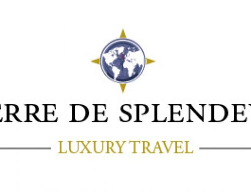 Parution Terre de Splendeur Luxury Travel